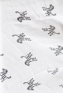 绵柔浴巾 · 小马